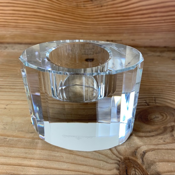 Rosenthal votive candle holder